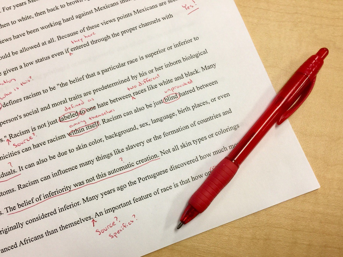 4 Common Research Writing Mistakes (and How to Fix Them)