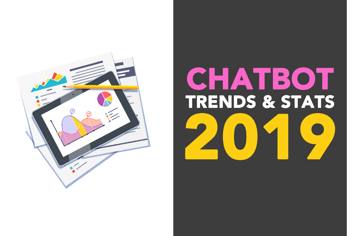 Chatbot 2019 Trends and Stats with Insider Reports