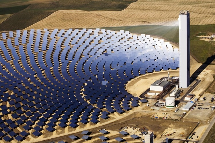 A Beginners Guide To Concentrated Solar Power Csp