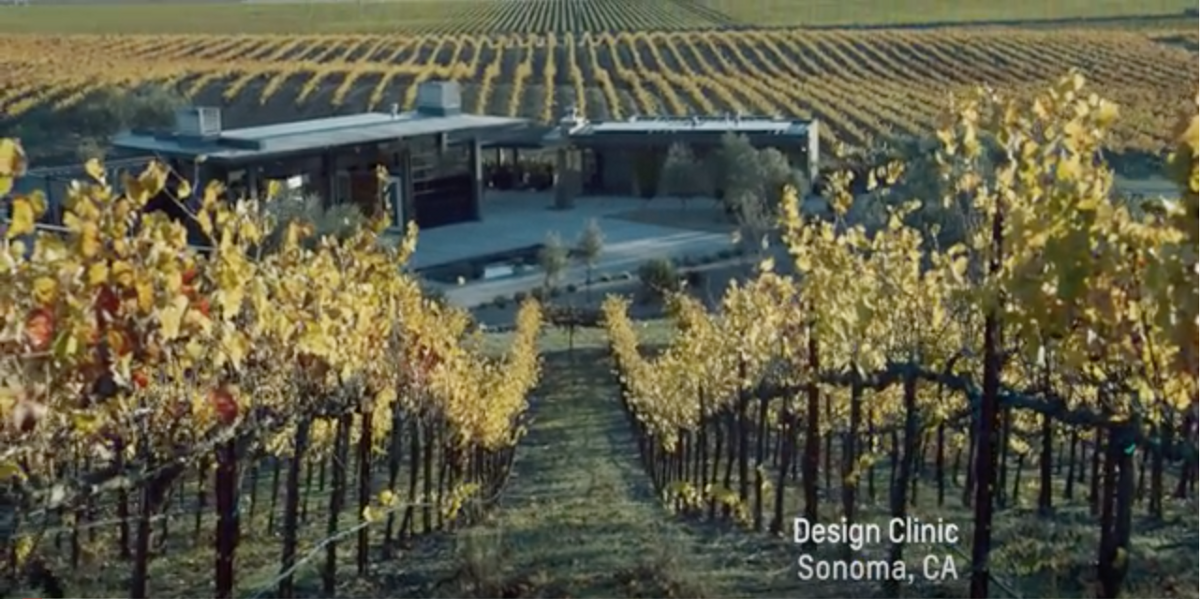 Notice how in the chevy commercial the generic car is placed in a glass house next to a vineyard the brands that get mentioned to define the anonymous car