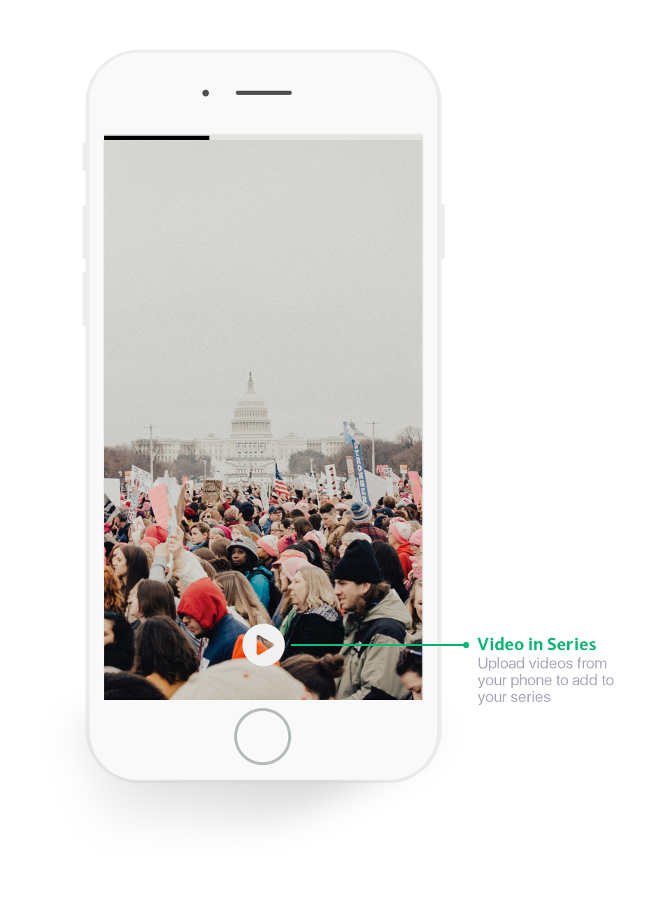 blog.medium.com - Press Play: Now You Can Add Videos to Your Series on Medium