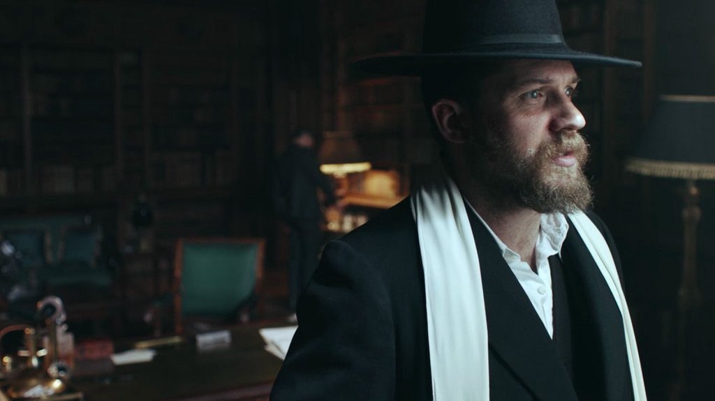 Alfie Solomons: The Scene-Stealingest Character Of All Time