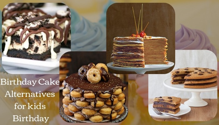 You Want To Serve An Out Of The Box Cakes In Your Kids Party Will Get Right Guide Here Can Look On Some Delicious Treats Served And