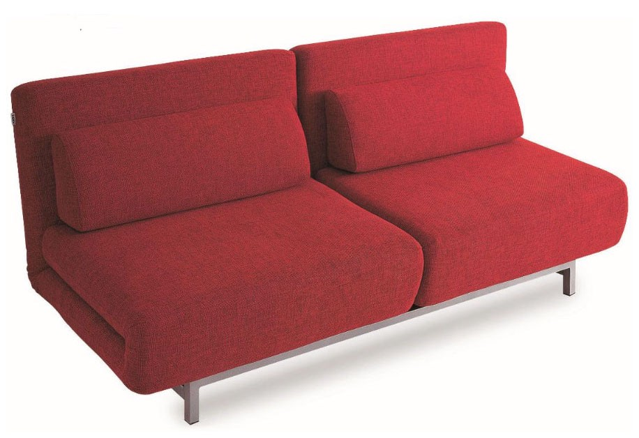 Versatile Solution For Overnight Guests The Convertible Sofa Transforms Into A Full Fledged Bed At Night