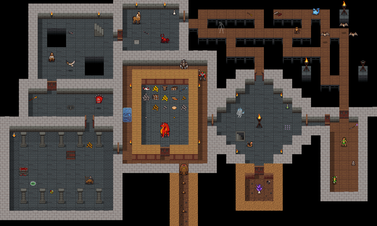 Introducing Ethercraft A Decentralized Rpg Running On The