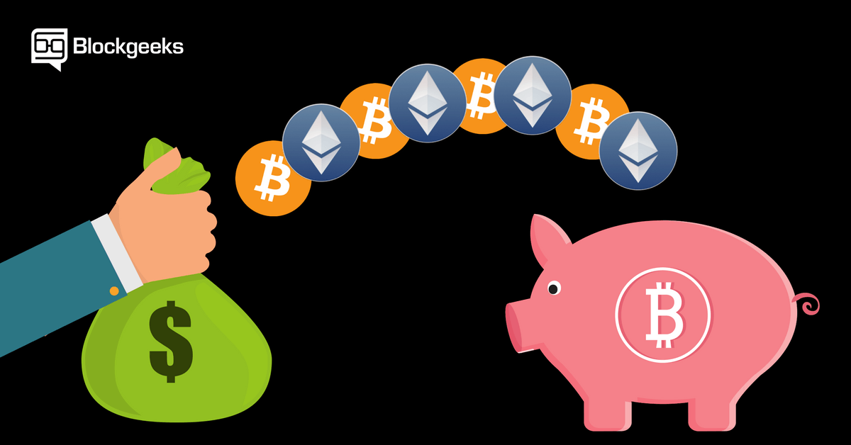 Learn how to invest in crypto currency