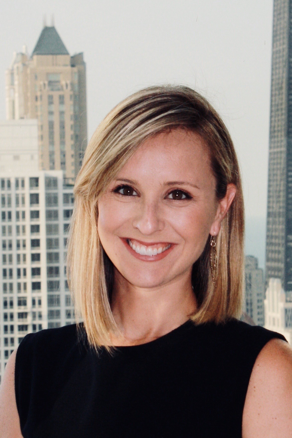Pop Quiz, Monday with Aimée Eichelberger, Founder and CEO of Superior Public Relations