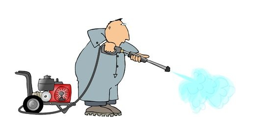 6 Safety Tips For Using Your Pressure Washer Michael