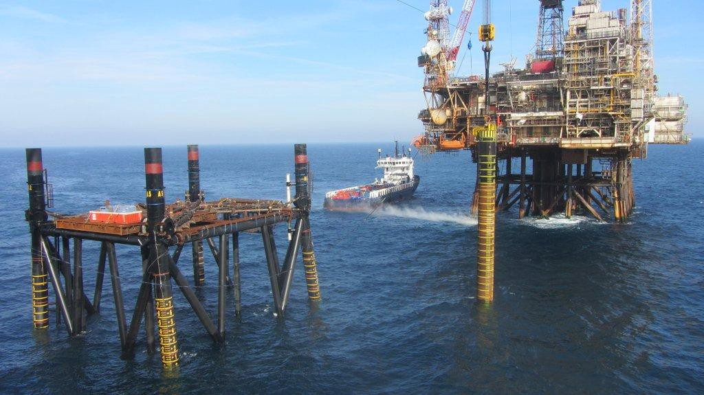Recent research: FPSO Market analysis to 2025 – Kate Simmons