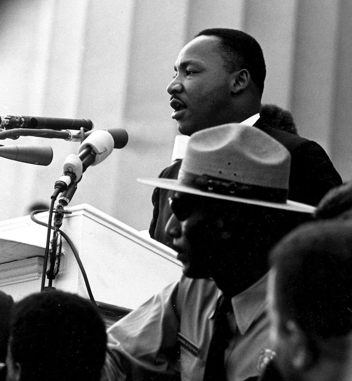 What If Martin Luther King Jr S Coalition Of Conscience Had Been