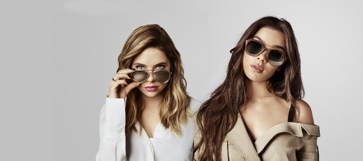 a4dc923464 Get the Sunglasses Celebrities are Wearing from Privé Revaux