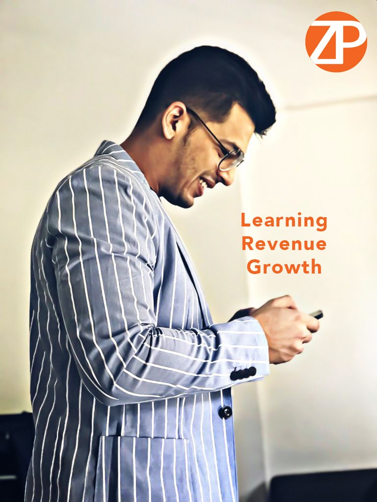Learning Revenue Growth 101 How to visualize your startup's