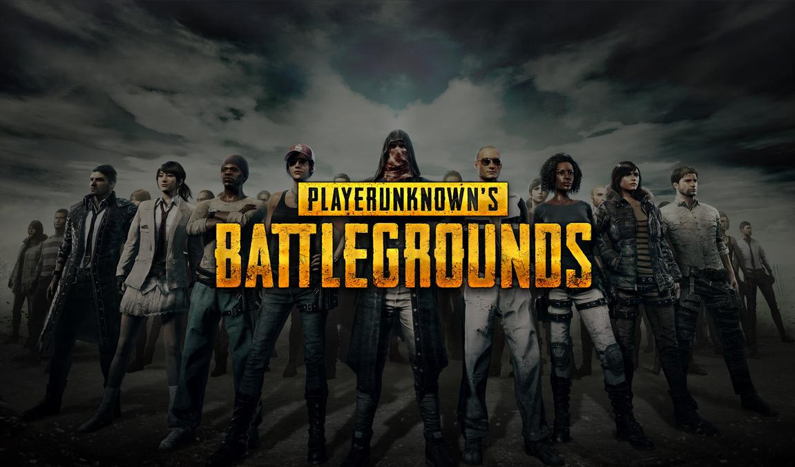 Playerunknown S Battlegrounds Early Access Video Game Review