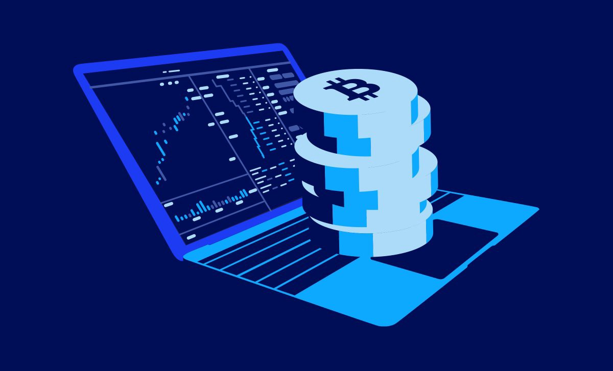 List of top crypto trading courses