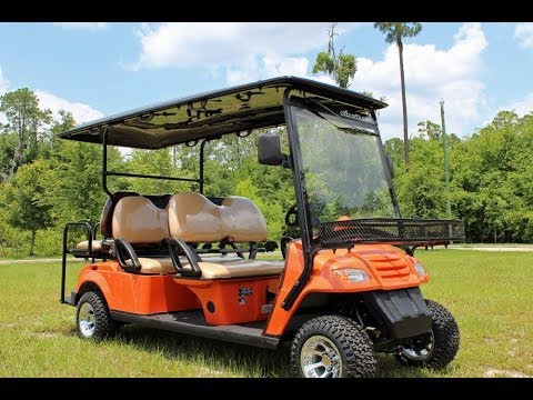Electrical Golf Carts Do Rely On Their Batteries For So You Could Want To Stick With Gasoline If Re Someone Who Needs Use Your