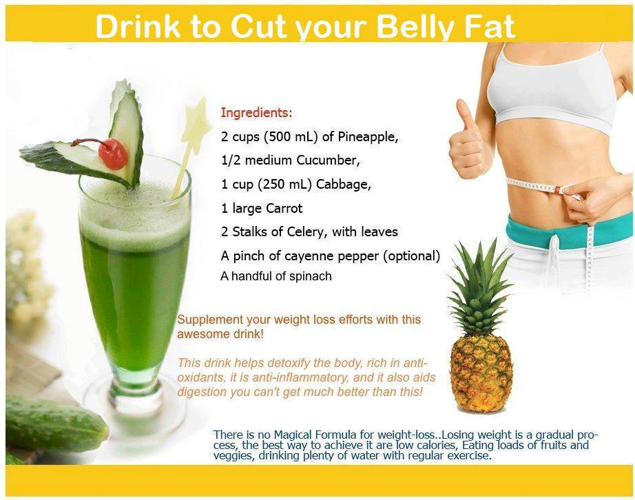 How to Destroy Belly Fat in Just 2 Months – 3 Week Miracle ...