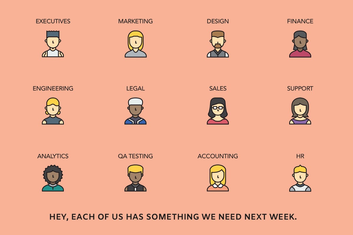 The unspoken challenges of being a Product Manager
