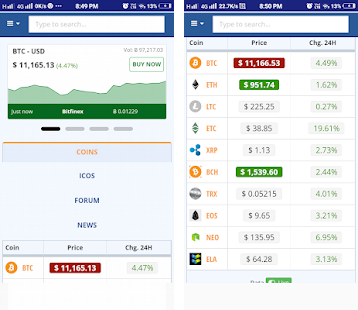 The Leader for Cryptocurrency Tracking and Reporting