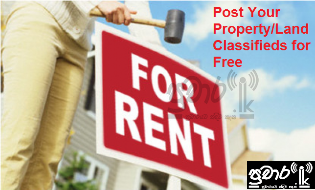 Real Estate Classified Ads — Improve your Property Reach in Sri Lanka