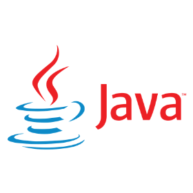 java is the third