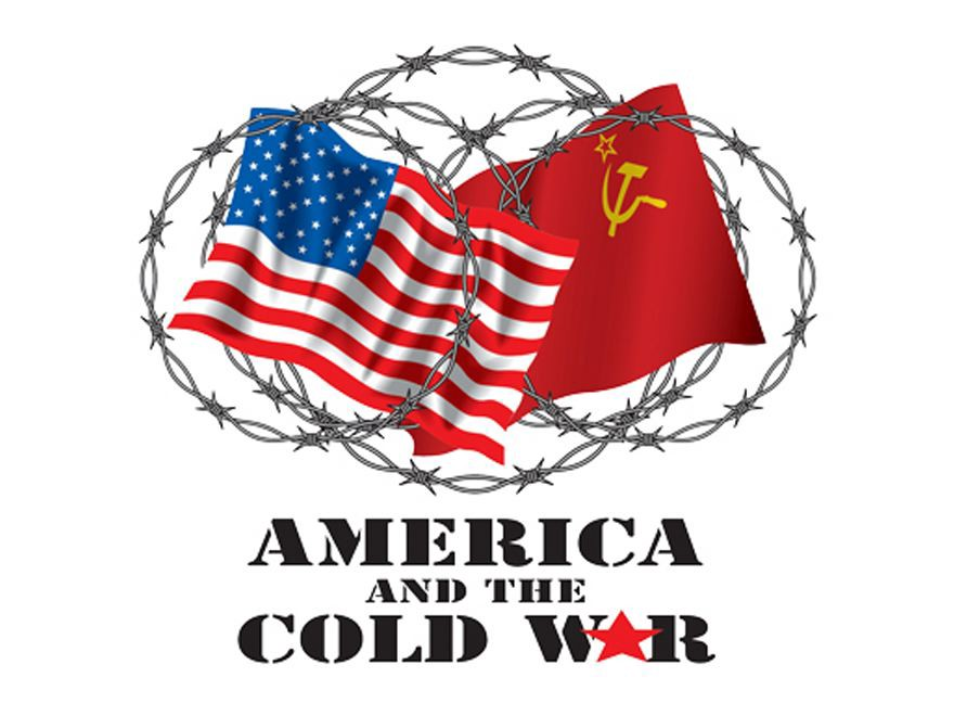 a description of the cold war used to describe the tense relationship between post world war ii east The north atlantic treaty organization is a military alliance of countries from europe and north america promising collective defense currently numbering 29 nations, nato was formed initially to counter the communist east and has searched for a new identity in the post-cold war worldbackground.