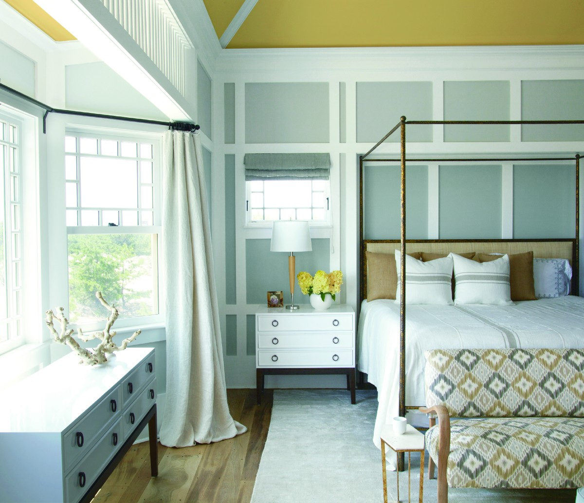 4 things to consider before painting your homes interiors