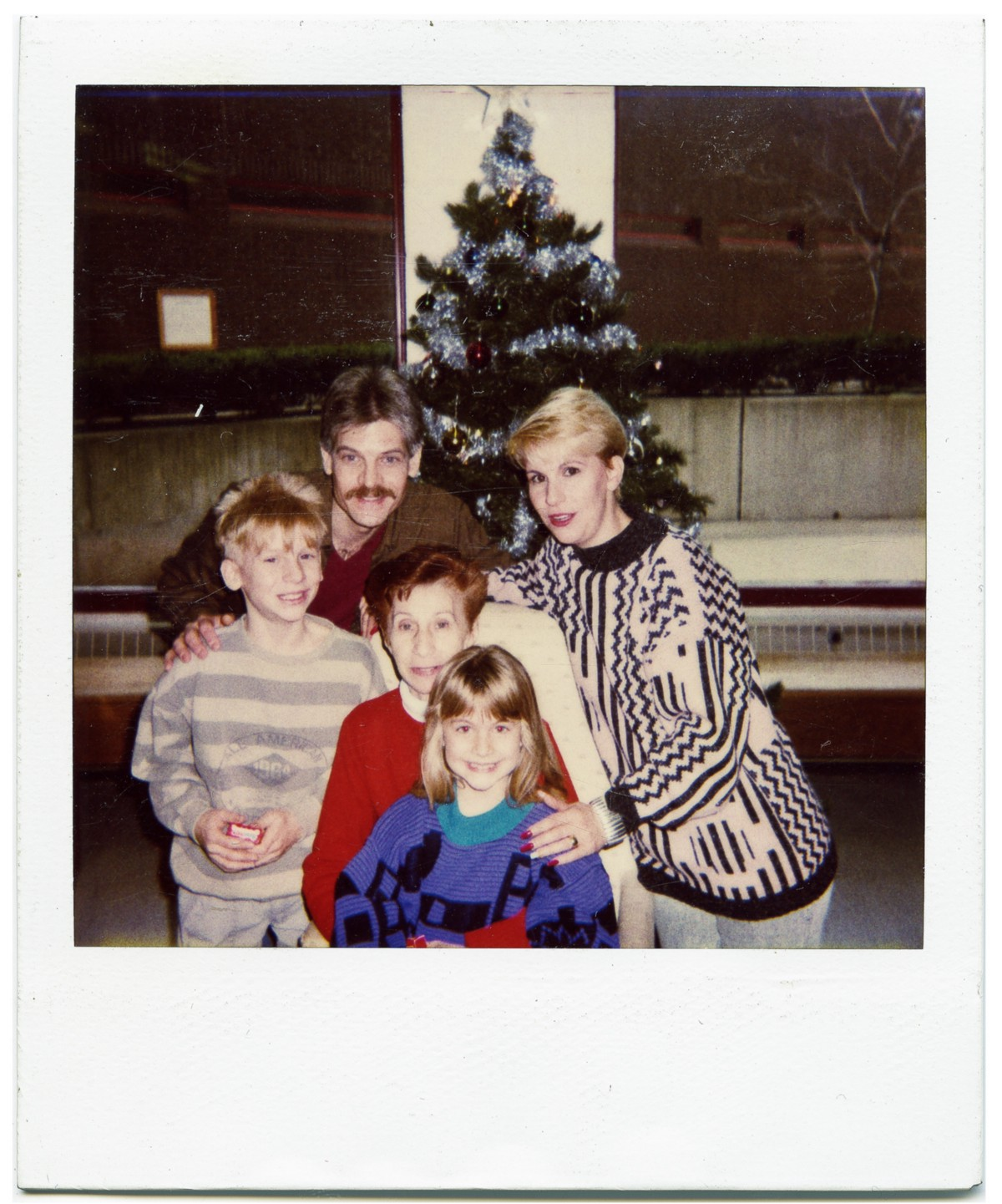 20 Years Of Prison Polaroids Chart Sons Resolve  Timeline-8402