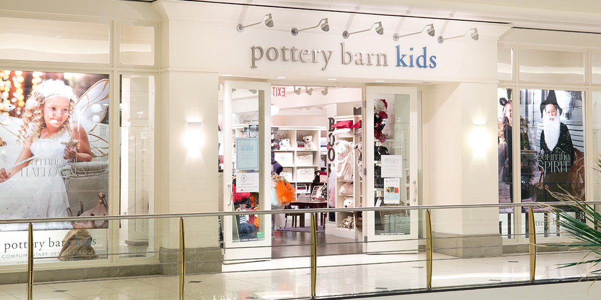 Pottery Barn Kids Collaboration With The LaBrant Family