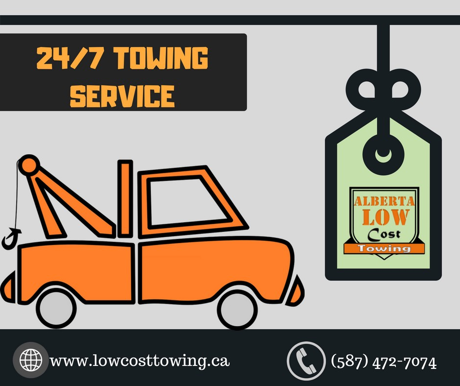 Towing Service Cost >> Heavy Duty Towing Service In Calgary Low Cost Towing Calgary Medium