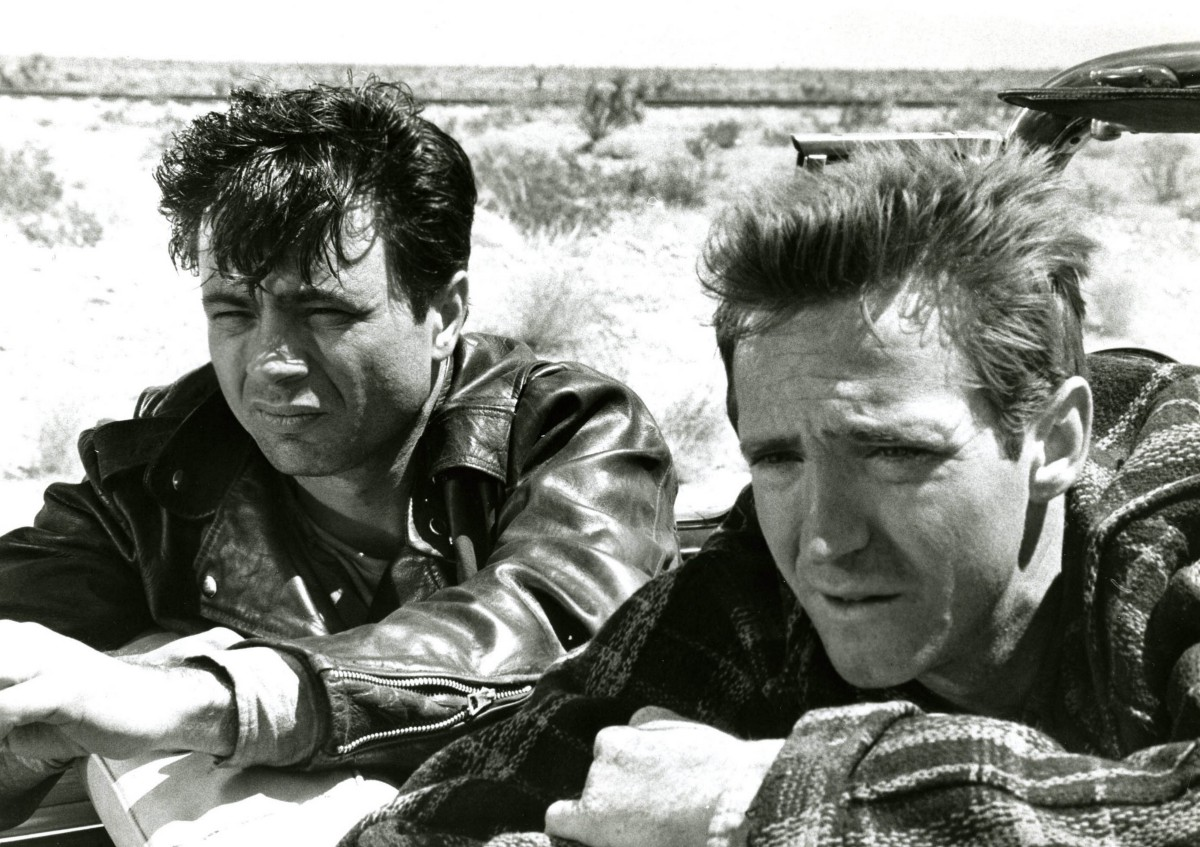 """He Was There: Scott Wilson Remembers """"In Cold Blood"""""""