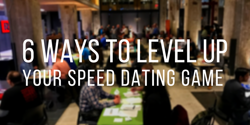 speed dating auckland city