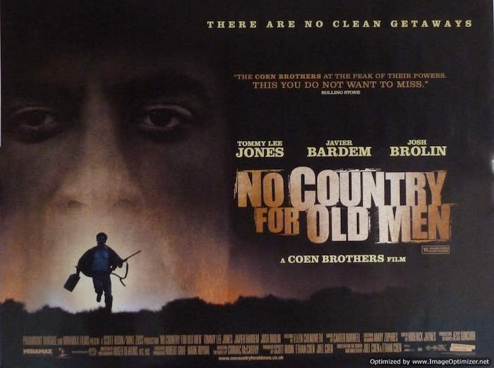 a summary and critical analysis of no country for old men a novel by cormac mccarthy No country for old men the road  cormac mccarthy begins his border trilogy with a coming of age tale that is a  this novel follows a young man's journey.