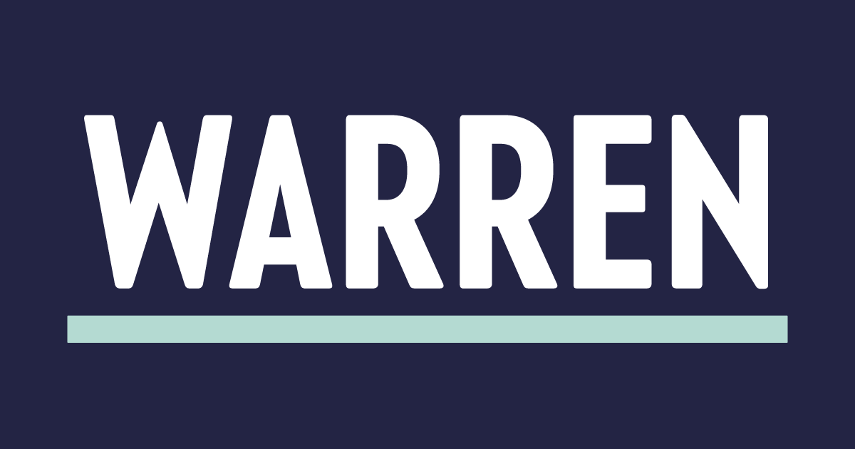 """I am in this fight all the way"" – Team Warren – Medium"