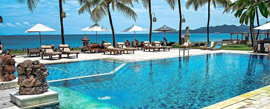 6 Most Exotic Hotels In The World You Cannot Miss!!💃🏻