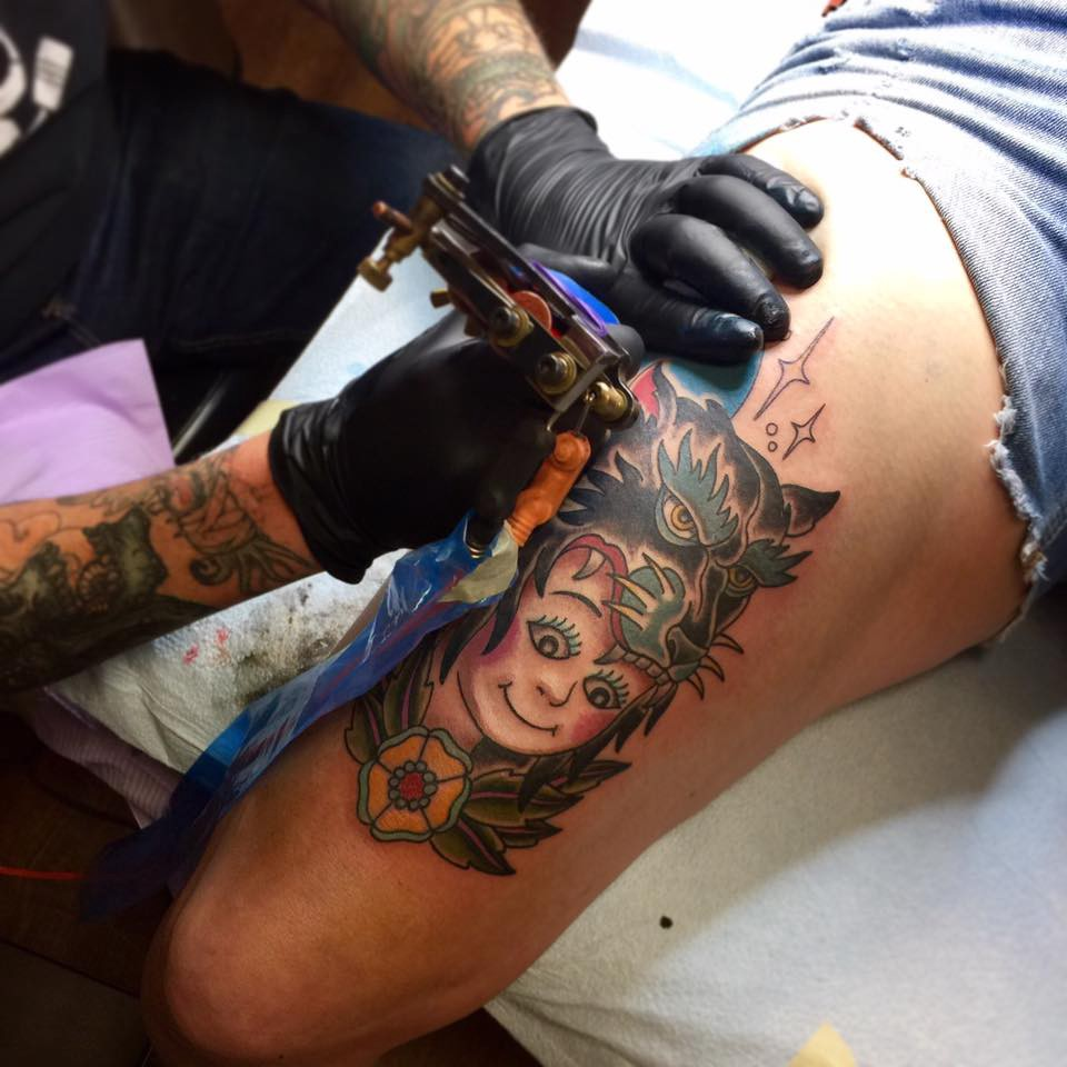 How to Become a Part of the Tattoo Industry in Fort Collins