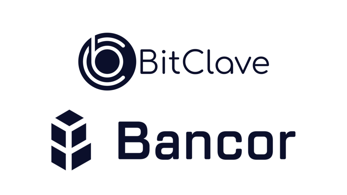 BitClave and Bancor announce partnership – BitClave – Medium