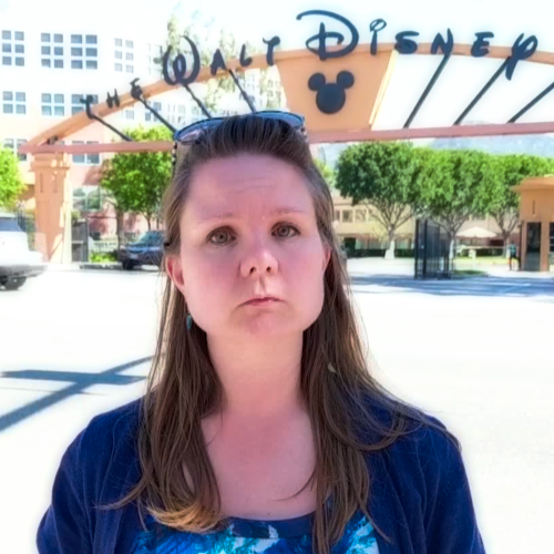 Read the letter to Walt Disney executives by a distressed daughter