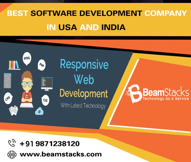 Custom Software Development Solutions and Services in