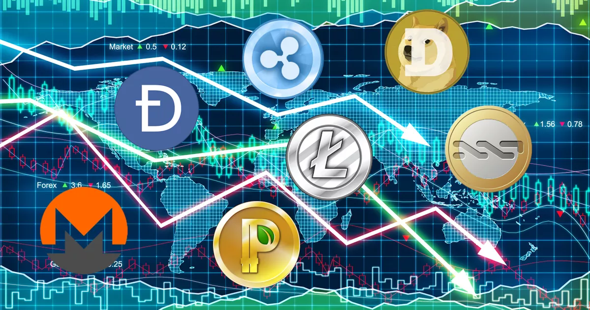 Decrypt guide: the most profitable cryptocurrencies to mine right now