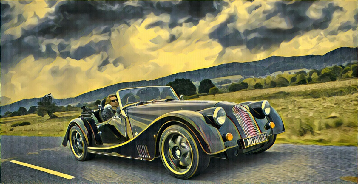 How To Marry DevOps To Vintage Cars