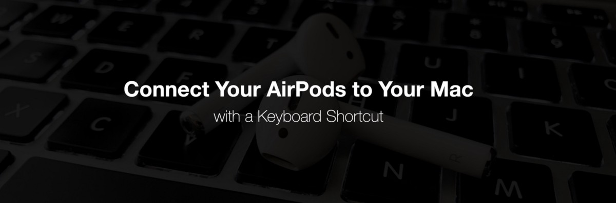 how to add keyboard shortcut on mac