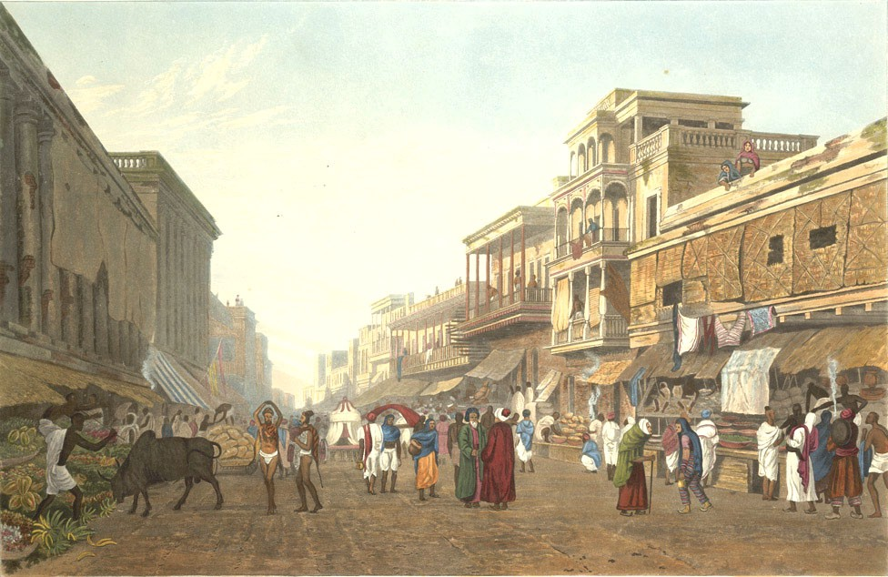 Slave Trade in 18th Century Calcutta – The Calcutta Blog – Medium
