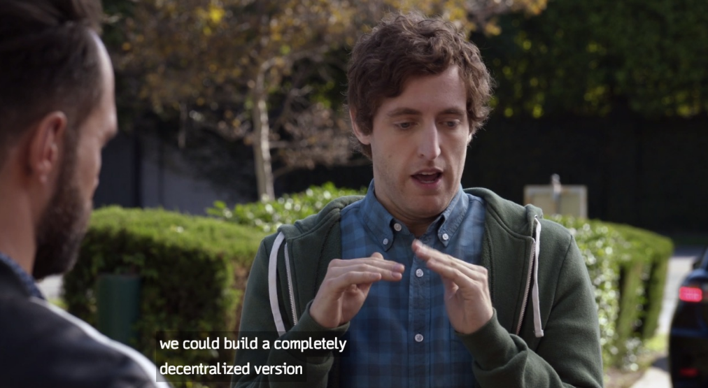 media.consensys.net - Is Silicon Valley Season 4 About Ethereum?