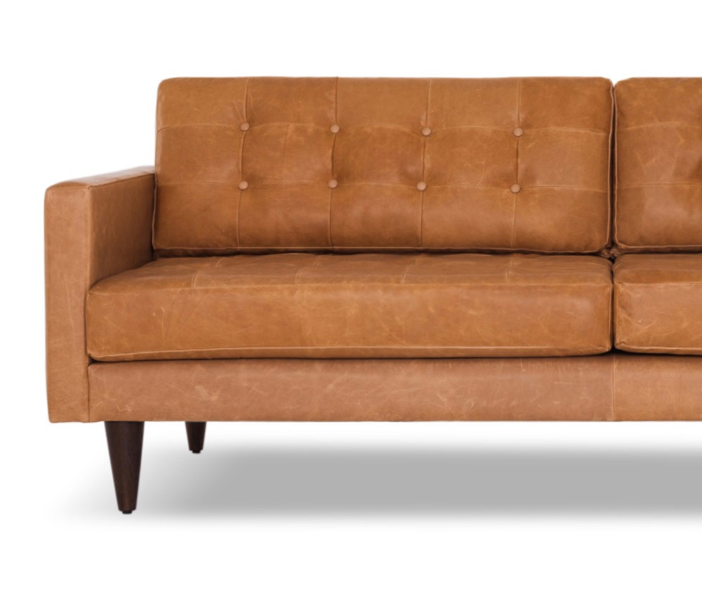 Online Sofa Store: Buy Leather Sofas Online!