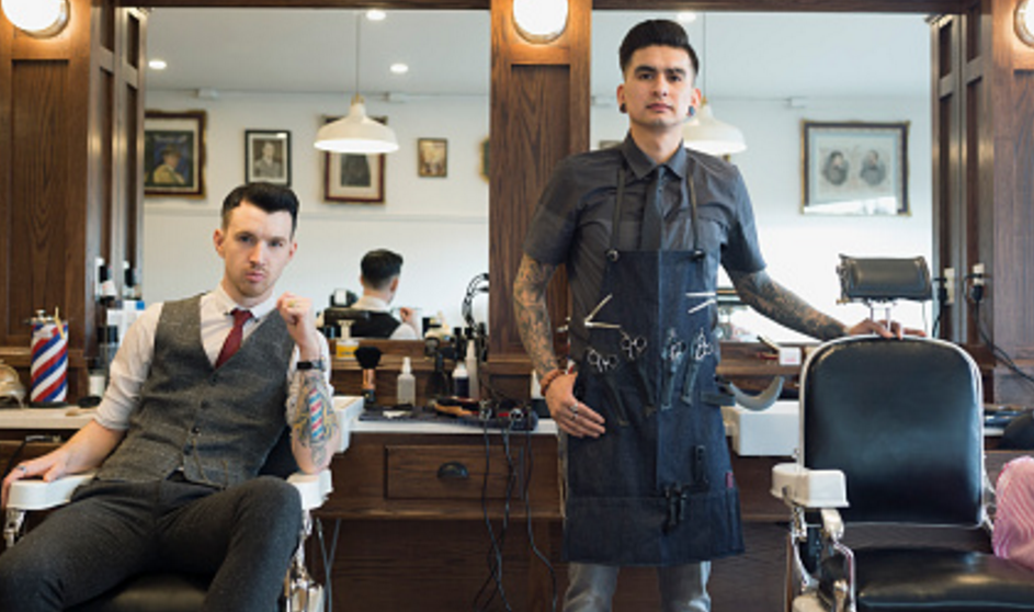 How To Find The Best Barber Shops Near Me? – Ashley Taylor