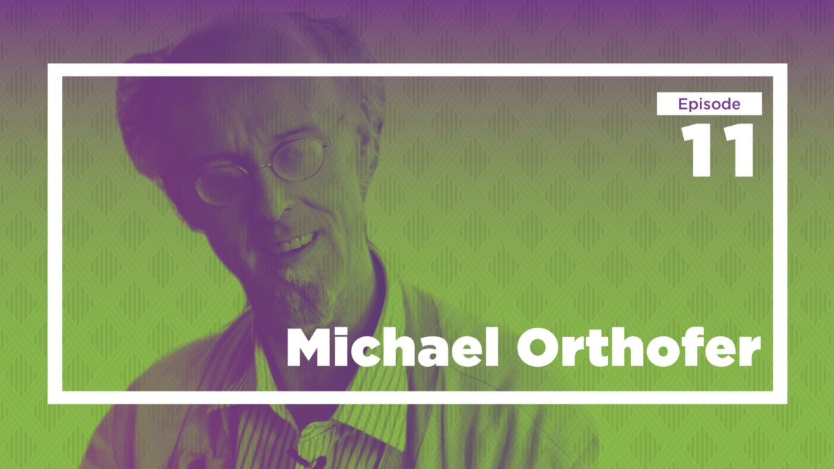 Fiction That Makes You Think About >> Michael Orthofer On Why Fiction Matters Ep 11 Conversations