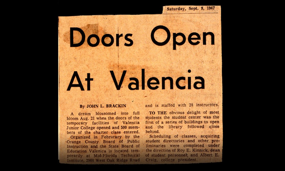 50 Years Of Better Tomorrows Valencia College Medium