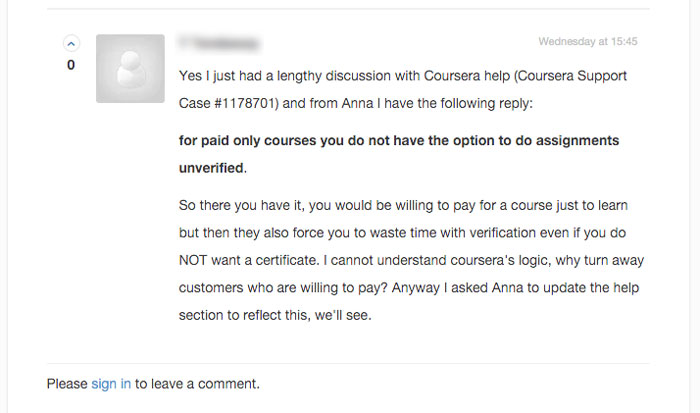 About the Coursera Creative Writing Courses – Emily Fox – Medium