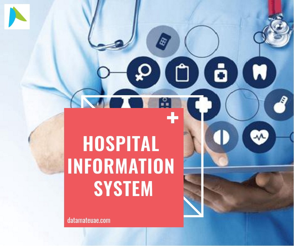 Hospital Information System Datamate Infosolutions Llc