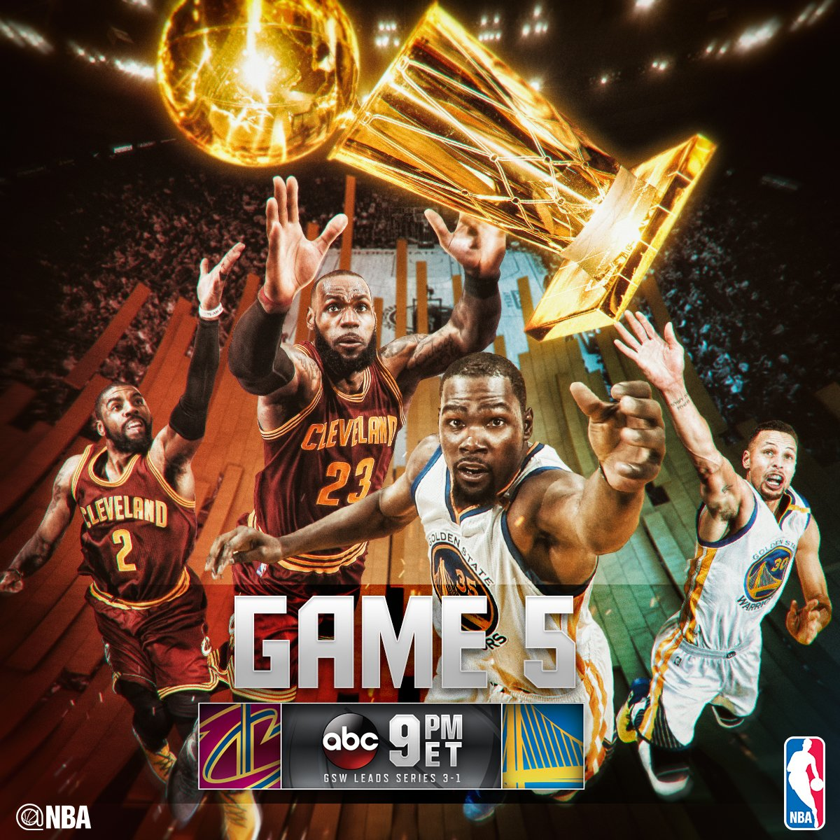 Weekly Update, June 12: The NBA Finals, The Power of ...